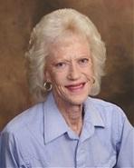 Thelma Sue Henley