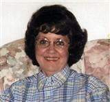 Shirley Wolfe
