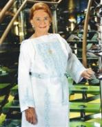 Agnes Flaunda Stradley