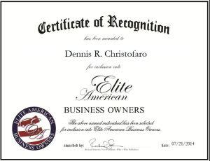 Dennis R. Christofaro