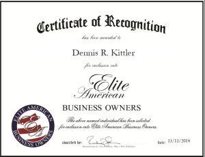 Dennis R. Kittler