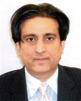 Javaid Chaudhry 1545013
