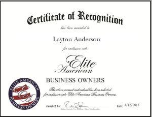 Layton Anderson