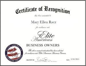 Mary Ellen Racz