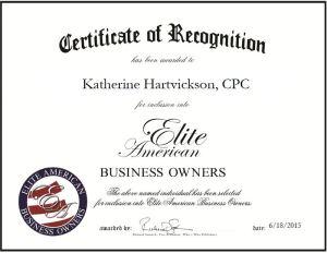 Katherine Hartvickson