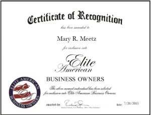 Mary R. Meetz