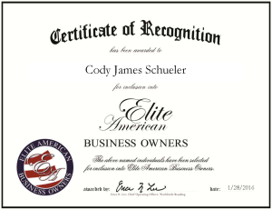 Schueler, Cody 1726763