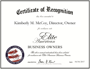 McCoy, Kimberly 562106